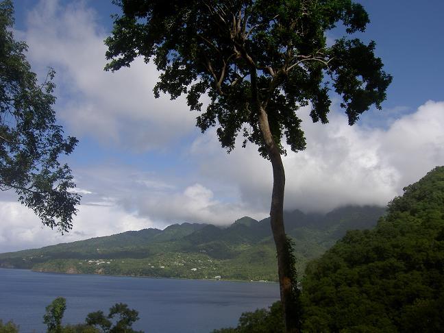 titou gorge fluch der karibik
